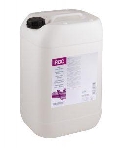 Средство для отмывки печей оплавления ROC25L