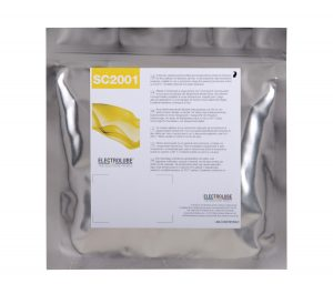 Термостойкая силиконовая смола SC2001RP250G