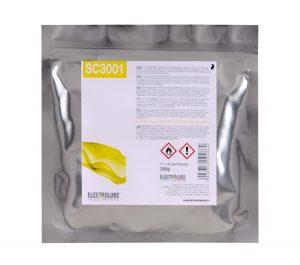 Оптически прозрачный cиликоновый компаунд SC3001RP250G