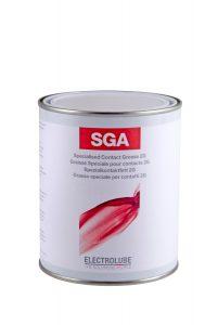 Специальная контактная смазка 2G SGA01K