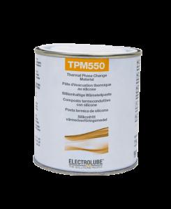 Теплопроводящий материал с термической фазой TPM55001K