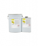 Полиуретановая заливочная смесь с высокой водостойкостью UR5041K5K