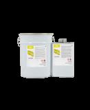Химически стойкая полиуретановая смола UR5528RK5K