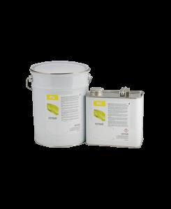 Белый светоотражающий полиуретановый светодиодный заливочный состав UR5637K5K