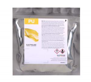 Белый светоотражающий полиуретановый светодиодный заливочный состав UR5637RP250G