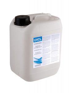 УФ-отверждаемое защитное покрытие UVCL04L