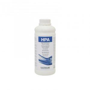 Высокопроизводительное акриловое конформное покрытие HPA01L