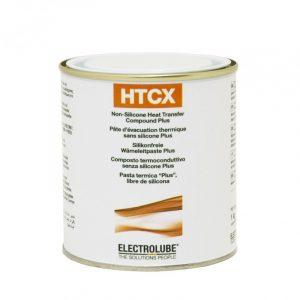 Бессиликоновый теплопроводящий компаунд Экстра HTCX01K
