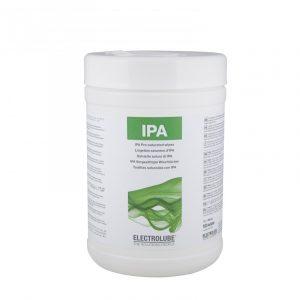Салфетки для очистки с пропиткой IPA100