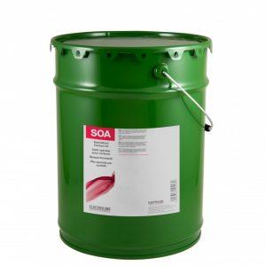 Контактное масло 2 SOA25K