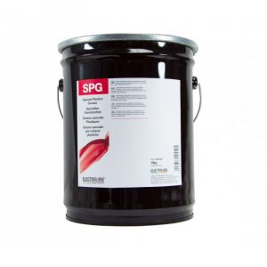 Специальная смазка для пластмасс SPG10K