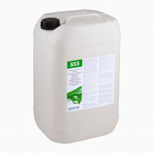Очиститель для отмывки трафаретов SSS25L